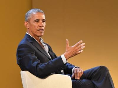 Obama urges China, US to lead the way in fight against climate change