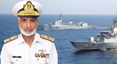 Pakistan, Indonesia navies agree to boost bilateral cooperation