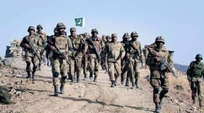 Raad-ul-Fasaad successfully uprooting terrorism in Pakistan