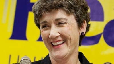 US confirms Heather Wilson as Air Force Secretary
