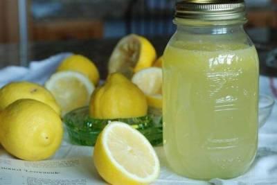 Amazing health benefits of drinking lemon water