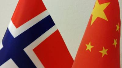 Belt & Road Initiative: Norway keen to expand ties with China