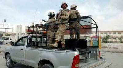 FC Balochistan foil major terror bid against CPEC