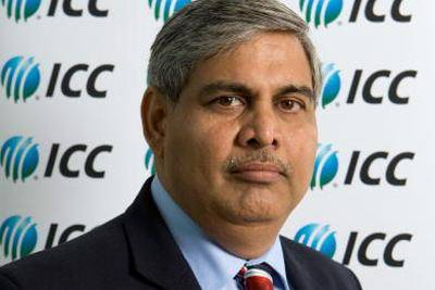 ICC confirms Shashank continuation as President