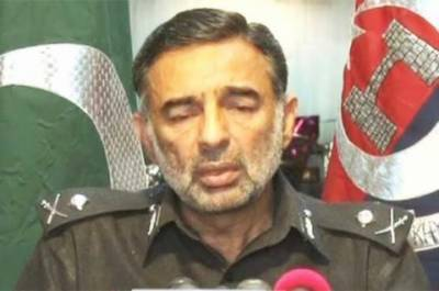KP Police to be given professional training: IGP says