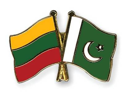 Pakistan, Lithuania agree to expand bilateral cooperation