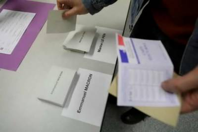 Russia hacked French Presidential elections: US intelligence