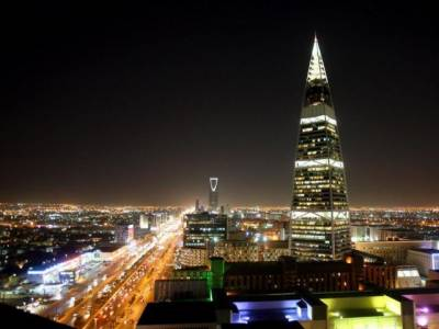 Saudi Arabia unveils plan to build Las Vegas type entertainment city