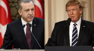 Turkey slams US over arming Kurdish militia