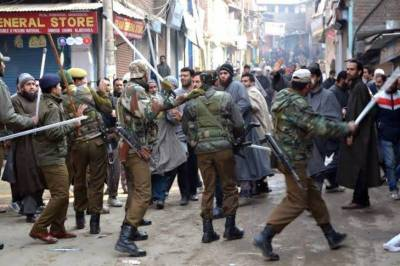 UN demanded to investigate human rights violation in IOK