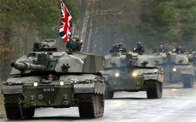 British Army called in for deployment across key sites in UK