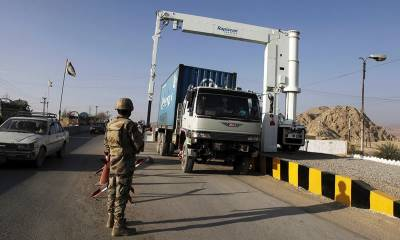 CPEC: Chinese nationals kidnapped from Quetta