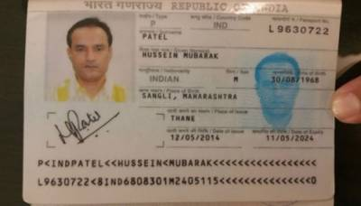 Former ISI officer rubbishes Indian story about Kulbhushan Yadav arrest attributed to him