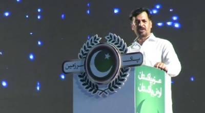 Mustafa Kamal grilled by NAB Karachi