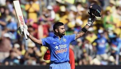Pak Vs India Champions Trophy clash: Indian Skipper Virat Kohli speaks up