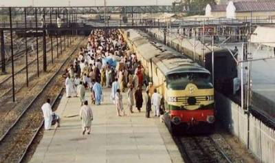 Pakistan Railways announces concessional fares for month of Ramzan