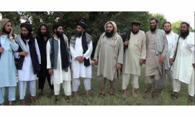 Top TTP Commander arrested in Balochistan