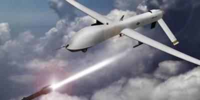 US drone strike hits top TTP commander in North Waziristan