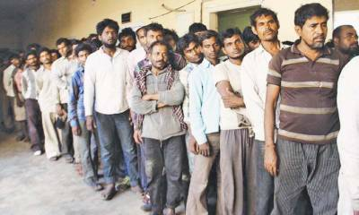 350 Indian fishermen in Pakistani Jails to go back home