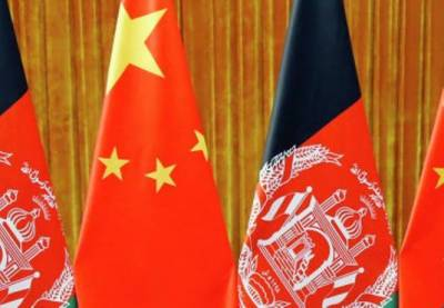 China to equip Afghanistan National Army against terrorists groups