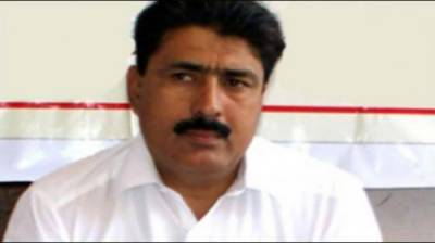 Dr Shakeel Afridi lawyer misses the date in the Applette Tribunal