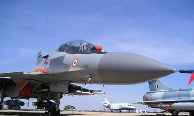 Indian Air Force Su-30 MKI combat fleet hit by poor maintenence