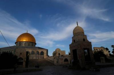 Jerusalem: Why city is so important for Muslims, Christians, Jews