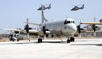 Pakistan Navy operationlises new Naval Base in Balochistan