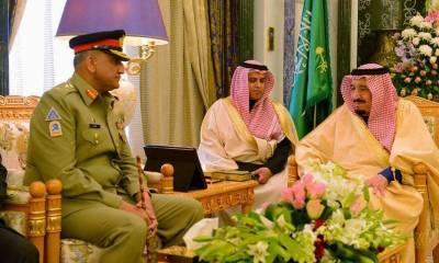 Pakistan to again take Iran into confidence over Saudi Military alliance participation