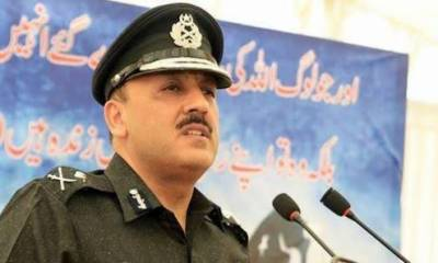 Sindh Home Minister lashes out at IG Sindh AD Khwaja