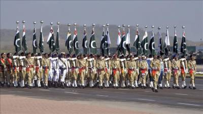 Turkey has trained 1494 Pakistan Military officials under bilateral agreement