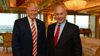 Washington increases defence aid to Israel