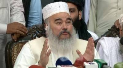 -Mufti Popalzai keeps up his tradition of sighting Ramzan moon in Pakistan ahead of all others