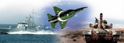 Pakistan Defence Budget enhanced from Rs 840 billion to Rs 920 billion