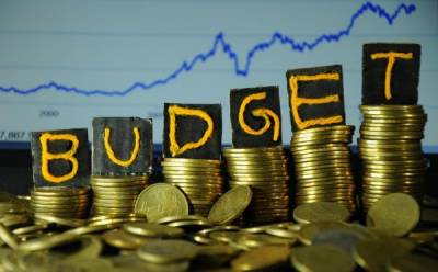 Rs. 4.8 trillion federal budget for FY 2017-18 being presented