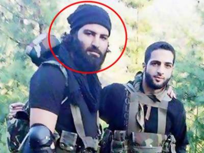 Burhan Wani's successor, Sabzar Ahmed martyred fighting Indian Army