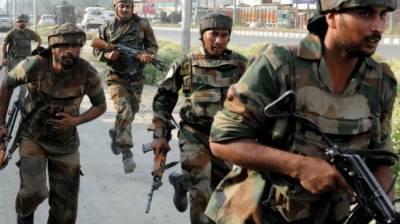 Indian Army kills top Hizbul Mujahideen commander along with 11 Kashmiri youth