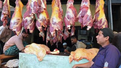 Indian Muslim meat traders to move court against PM Modi ban
