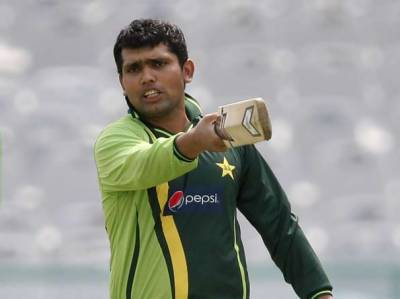 Kamran Akmal becomes most expensive player of Afghanistan Cricket League