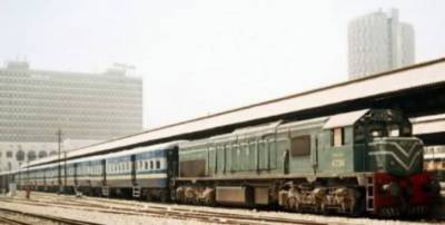 Pakistan Railways to upgrade Marshling Railway Yard