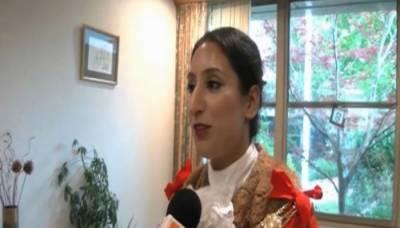 Pakistani British Sophia Chaudhry becomes first female Muslim Mayor in UK