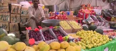 Ramadan 2017: Daily items prices shoot up on 1st Ramzan