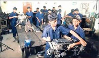 16 Technical training Institutes established in FATA for tribal youth