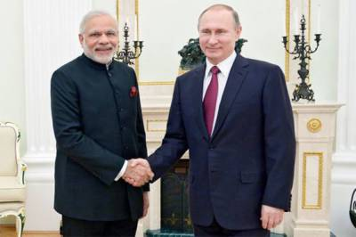 Can Russia satisfy India on emerging ties with Pakistan - China