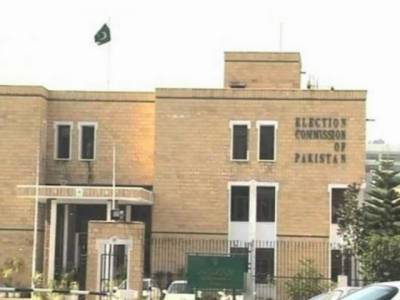 ECP rejects Imran Khan reply in contempt of Court case