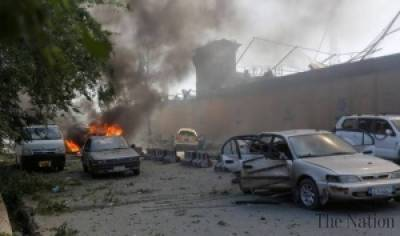 Egyptian Army three officers killed in explosive belt explosion