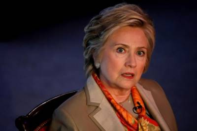 Hillary Clinton blames Facebook for her Presidential defeat