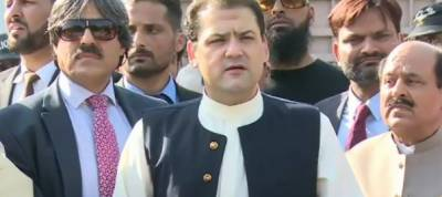 Hussain Nawaz refutes any evidences against him and family