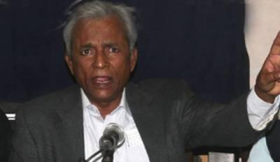 I beg forgiveness from Allah and Judiciary: Nehal Hashmi