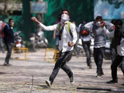 Indian Army martyrs two more Kashmiris in fresh act of state terrorism